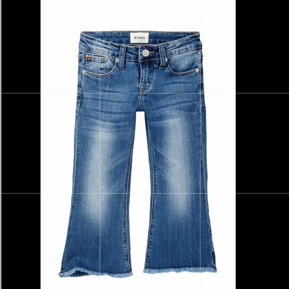 Hudson Jeans Other - Hudson Flare Crop size 12